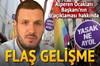 """İstanbul'da, geçen yıl eşcinsellerin Onur Yürüyüşü öncesi """"Direkt yürüyüşü engelleyeceğiz...."""