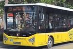 Halk otobüslerine hırsız dadandı!