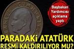 Mehmet Şimşek'ten 'madeni para' açıklaması!