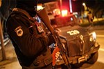 Aranan bin 853 şüpheli yakalandı!...