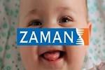 Zaman'ın 'Gülen bebek' reklam filmi tesadüf değil