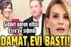 Kürt İdris lakaplı İdris Özbir'in kızı, Ali Özbir'in kız kardeşi Kudret Özbir Albayrak eşi Cevat...