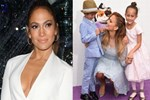 Jennifer Lopez'den duygusal mesaj