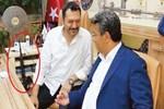 AK Partili başkandan 'uzun namlulu' açıklaması!