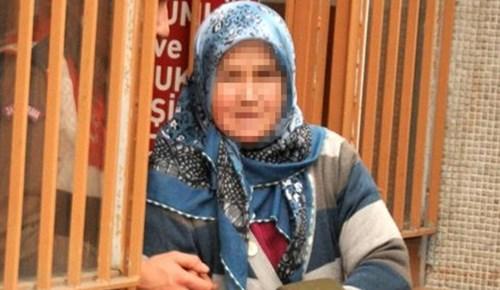 Zonguldak'da eşini öldüren kadından şok sözler