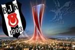 Beşiktaş'ın muhtemel rakipleri!