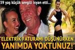 Duygu Su Gülpınar'dan elektrik faturalı açıklama!