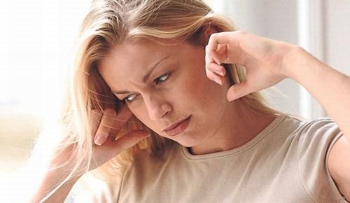 Basınç, kulağınızda hasara yol açabilir!