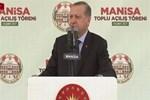 Cumhurbaşkanı Erdoğan'dan 'idam' açıklaması!