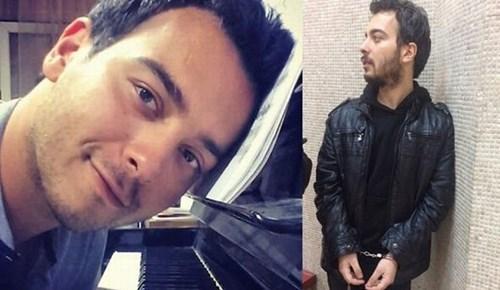 Tutuklu piyanist tahliye edildi!