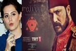 Nilhan Osmanoğlu 'Payitaht Abdülhamid' dizisi için ne dedi?
