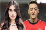 Amine Gülşe ve Mesut Özil evleniyor!