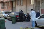 Denizli'de sokak ortasında kadın cinayeti!