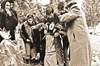 Ermenistan güçlerinin 26 Şubat 1992 tarihinde, Azerbaycan'a bağlı Hocalı Kasabasında...