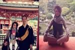 Jessica Alba Japon felsefesiyle yaşıyor