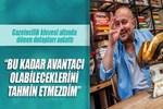 İzzet Çapa gazetecilik kisvesi altında dönen dolapları anlattı!