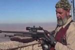 Tek başına 321 DEAŞ'lı terörist öldürdü!