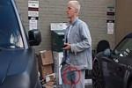 Justin Bieber'ın ıslak eşofmanlı fotoğrafı olay oldu