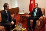 Avusturyalı Bakan'dan 'Cumhurbaşkanı Erdoğan' açıklaması