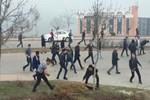 Kocaeli Üniversitesi'nde gerginlik