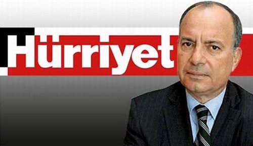Sedat Ergin görevinden alındı!