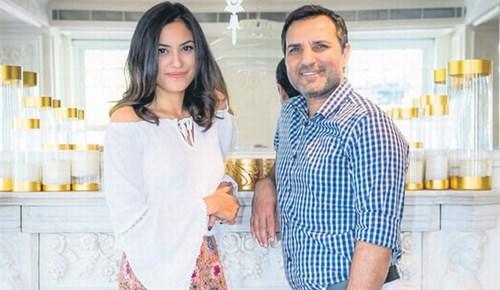 Rafet El Roman - Ceren Kalpakaslan boşanmasında 'son' karar