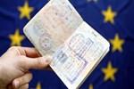 Avrupa'dan Gürcistan'a vize muafiyeti