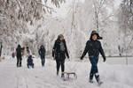 Dikkat! Kritik kar yağışı uyarısı!...