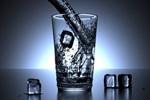 Su içmenin de bir zamanı var