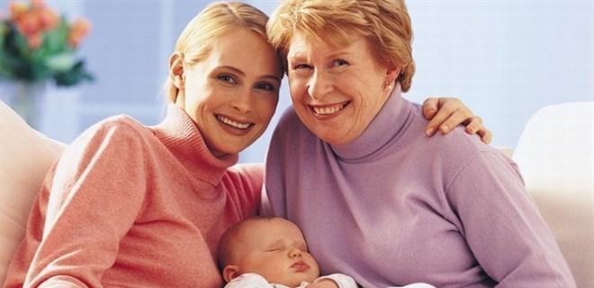 'Büyükanne maaşı'yla ilgili flaş gelişme!