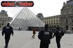 Paris'te silah sesleri yükseldi!..