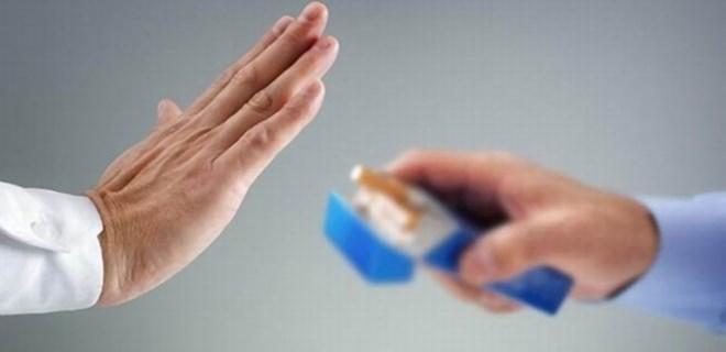 Sigaraya yeni yasaklar yolda!