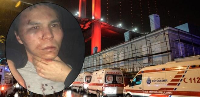 Reina saldırganının eşi dahil 11 kişi tutuklandı