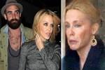 Nişanlısı, Kylie Minogue'u yıktı!