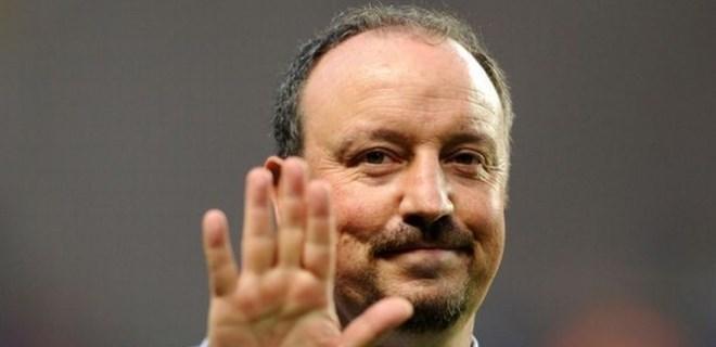 Rafa Benitez'den net açıklama!