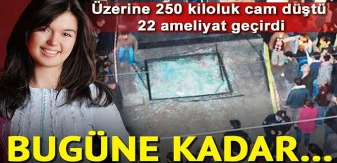 Ece Turhan'a rekor tazminat: 2.2 milyon lira