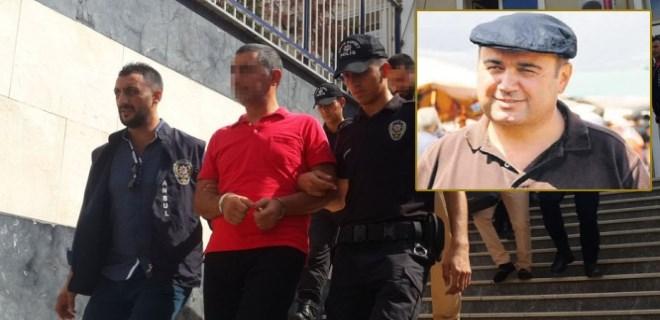 Cemil Candaş cinayetine ağır müebbet
