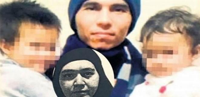 Katliamcının karısı: