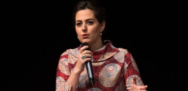 Nilhan Osmanoğlu'ndan 'Suada' açıklaması