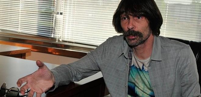 Erdal Beşikçioğlu: