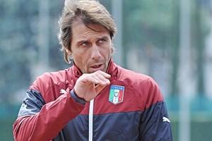 Antonio Conte'ye çılgın teklif!