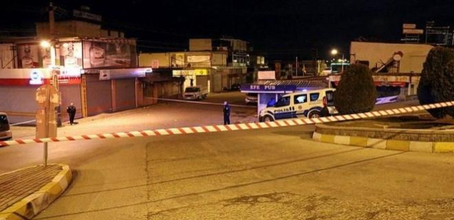 Aydın'da eğlence merkezine silahlı saldırı!