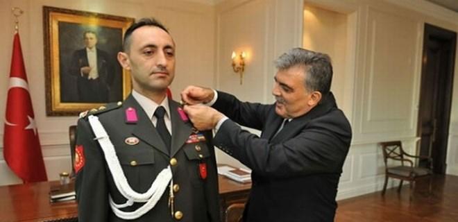 Eski Cumhurbaşkanlığı Başyaveri Özdaban hakkında flaş karar!