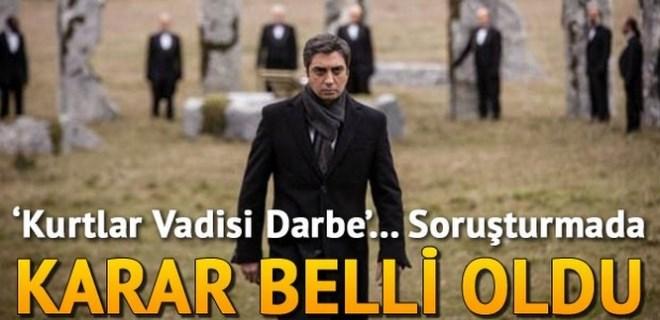 Necati Şaşmaz ve Mehmet Canpolat'ın FETÖ soruşturmasında karar!