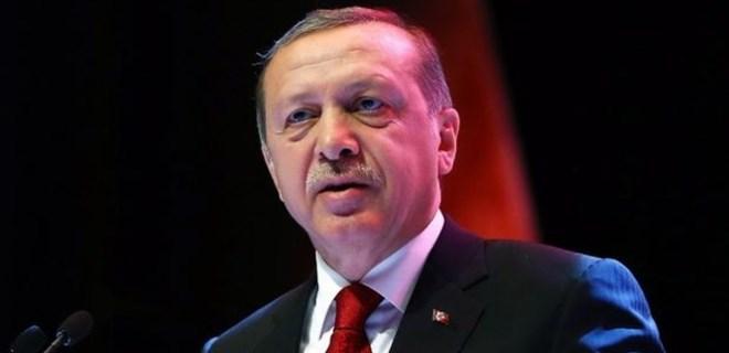 Erdoğan'dan kredi derecelendirme kuruluşlarına sert tepki
