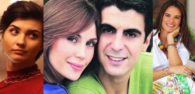 İbrahim Kutluay - Demet Şener boşanmasında hatlar karıştı!