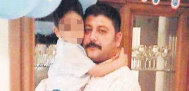 5 yaşındaki çocuk babasını öldürdü!