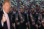 ABD Devrim Muhafızları'nı terör örgütü mü ilan edecek?