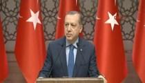 Erdoğan'dan Kenan Işık açıklaması