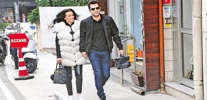 Murat Yıldırım'dan el ele dükkan teftişi